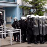 Sprawa śmierci Igora S. Nowe fakty i zamieszki pod komisariatem