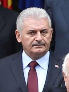 Nowy premier Binali Yildirim / fot. Wikimedia Commons
