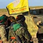 Turcja atakuje Kurdów pod przykrywką wojny z IS