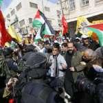 Głodówka Palestyńczyków w izraelskim więzieniu