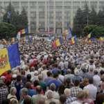 Mołdawia: jak umiera raj. Cz. I: Tak się nie robi Majdanu!