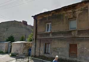 Budynek przy Skibińskiej 5/Google Maps