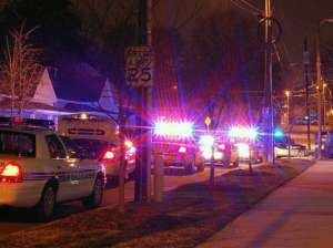 Zamieszki w Charlotte w Karolinie Północnej trwają już drugi dzień/flickr.com/James Willamor