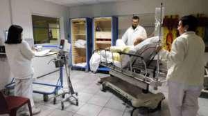 Strajk obnażył fatalne warunki pracy we francuskich szpitalach / pixabay.com
