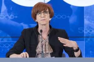 Elżbieta Rafalska, minister rodziny, pracy i polityki społecznej/flickr.com/Kancelaria Premiera