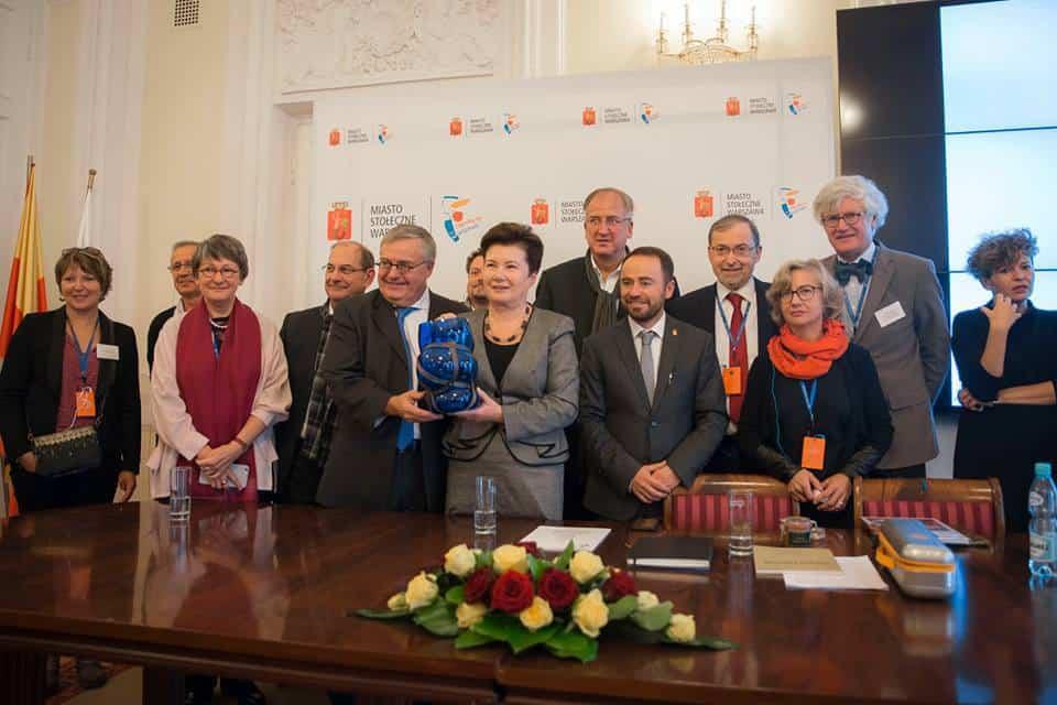 fot. facebook.com/Hanna Gronkiweicz-Waltz