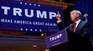 Donald Trump brutalnie zaatakował swoją rywalkę / facebook.com/DonaldTrump