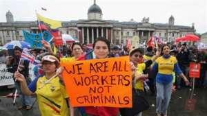 Pracownicy napływowi mają dość ksenofobicznej przemocy / flickr.com