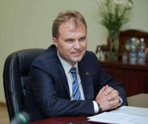 Jewgienij Szewczuk raczej nie zostanie prezydentem Naddniestrza na następną kadencję / fot. Wikimedia Commons