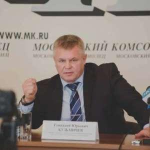 Giennadij Kuźmiczow