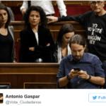 """Hiszpańska lewica nie chce króla. """"To my zostaliśmy wybrani przez lud"""""""