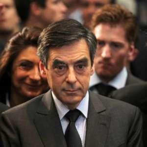 Francois Fillon / Źródło: Wikimedia
