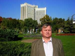 """""""Prawdziwy rumuński patriota"""" Ilie Ilașcu / fot. ro.wikipedia.org"""