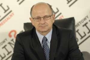Krzysztof Żuk, prezydent Lublina/wikimedia commons