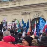 Trwa konflikt opozycji z PiS