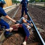 """Węgry: 10 lat za """"terroryzm"""" dla syryjskiego uchodźcy"""