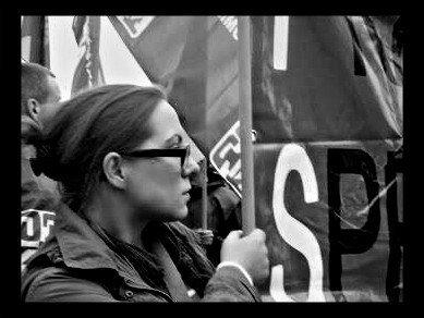 Uwagi na marginesie: Epitafium dla prawilnej działaczki