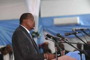 Powyborcze niepokoje w Kenii