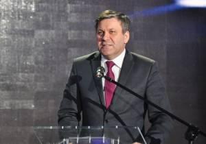Lider PSL Janusz Piechociński/ facebook.com/polskie.stronnictwo.ludowe.psl