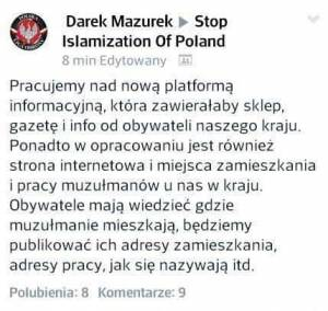 facebook.com/PolskaLigaObrony