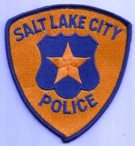 USA_-_UTAH_-_Salt_Lake_City_police