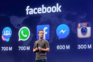 facebook.com/Mark Zuckerberg
