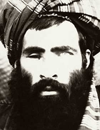 Mułła Omar