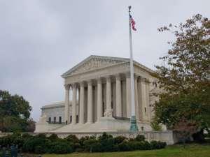 U.S. Supreme Court - flickr.com/William Warby