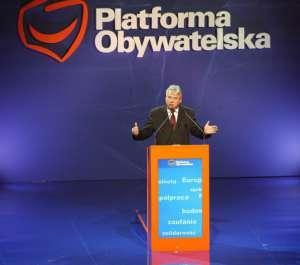 Bogdan Borusewicz, flickr.com/Platforma Obywatelska RP