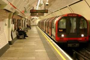 Stacja metra w Londynie / wikipedia commons
