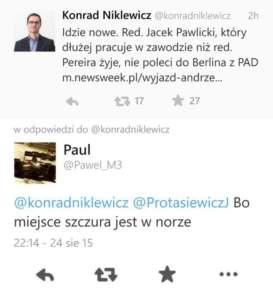 twitter.com/Konrad Niklewicz