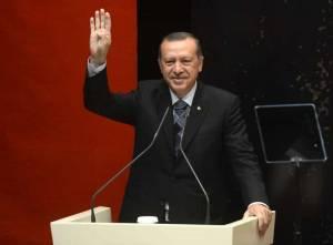 Başbakan Recep Tayyip Erdoğan / Wikimedia Commons