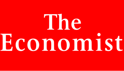 "Logo ""The Economist"""