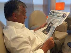 Facebook.com/Orbán Viktor