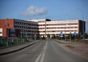 Szpital w Kościerzynie / wikipedia commons
