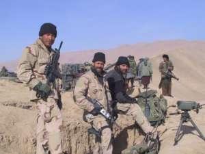 Afgańscy talibowie / wikipedia commons