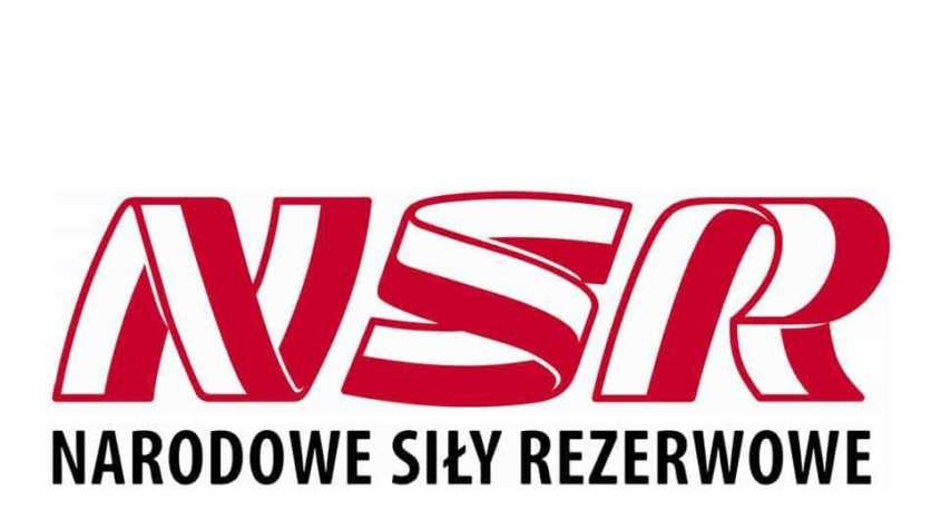 Logo NSR.
