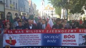 facebook.com/Korwin. ZielonaGóra