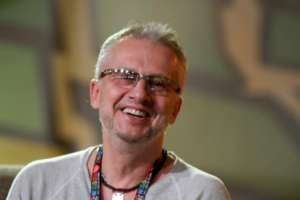 Filmowe bożyszcze lat 90-tych, Bogusław Linda / wikipedia commons