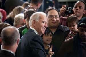 facebook.com/Joe Biden
