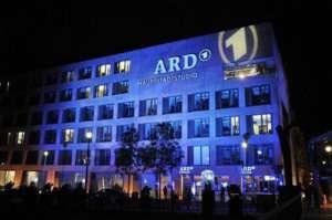 Siedziba stacji ARD / wikimedia
