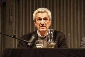Antonio Negri - słynny włoski marksista / flickr.com