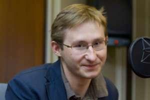 Sławomir Sierakowski, szef Krytyki Politycznej / theapricity.com
