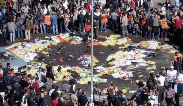 Zamach Na Meczet Facebook: Turcja: Zamach Na Tydzień Przed Wyborami