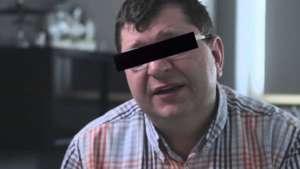 Zbigniew S., lider Stonoga Polskiej Partii / facebook.com/StonogaPP