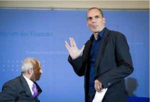 facebook.com/Yanis Varoufakis Greek