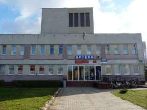 Szpital w Ciechanowie / wikipedia commons