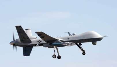 Amerykański dron, fot. Wikimedia Commons
