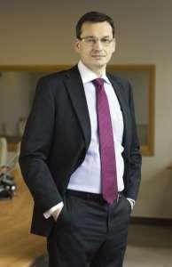 Minister Rozwoju Mateusz Morawiecki /wikipedia commons