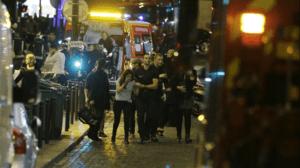 W Paryżu zginęło ponad 60 osób / twitter.com/@Variety